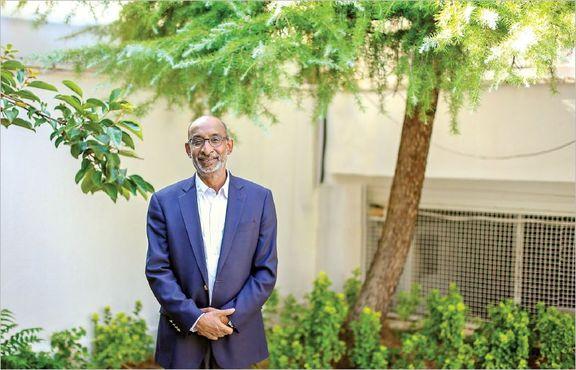 سفیر هند: باید ایران را بهعنوان شریک کنار خود داشته باشیم