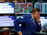 بازارهای والاستریت نگران رشد تورم
