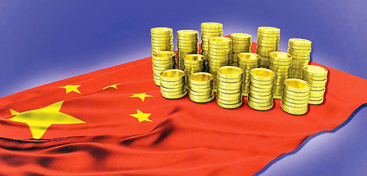 خیز اقتصاد چین در ابتدای ۲۰۲۱