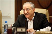پیشنهاد ترکیه برای انتقال گاز ایران به اروپا بهصرفه نیست