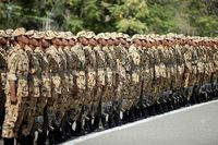 فراخوان جدید برای سربازی