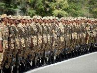 کاهش یک ماهه دوره آموزش سربازی به دلیل کرونا