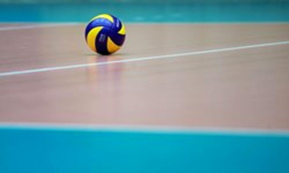 پیروزی والیبال ایران برابر استرالیا در دیداری تدارکاتی