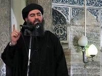یکی از مریدان سابق صدام سرکرده داعش شد