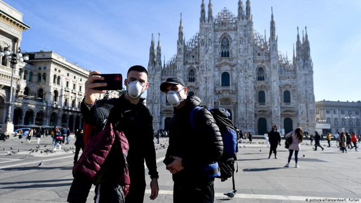 گردشگری جهانی با بدترین بحران در تاریخ خود مواجه شده است