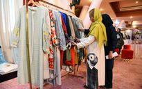 آغاز نمایشگاه مد و لباس در شیراز +تصاویر
