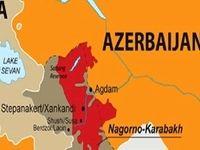 نشست سهجانبه جمهوری آذربایجان، مسکو و ارمنستان آغاز شد