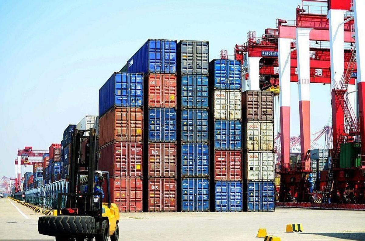 مازاد تجاری چین 31.8درصد افزایش یافت