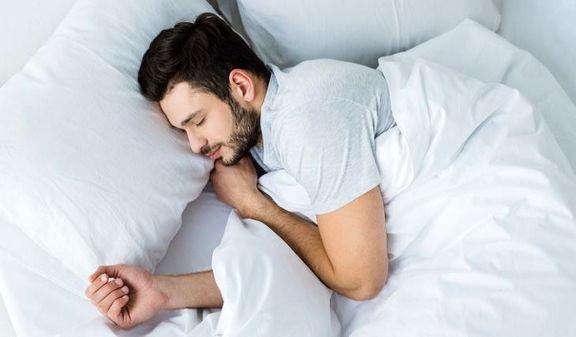 ارتباط خواب و بیماری آلزایمر