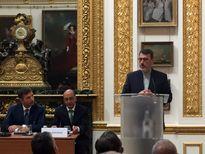 انعقاد قرارداد ساخت نیروگاه خورشیدی ۶۰۰مگاواتی بین ایران و انگلیس/ بررسی جزییات طرح توسط مدیرعامل شرکت کرکوس بریتانیا