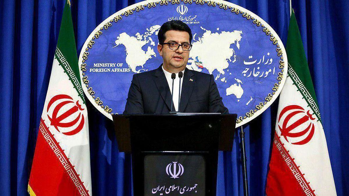 موسوی: سیاست فشار حداکثری آمریکا به سمت دروغ حداکثری گرایش پیدا کرده