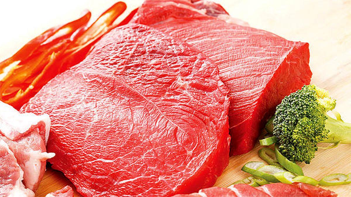 نرخ واقعی هر کیلو گوشت گوساله ۱۰۰هزار تومان شد