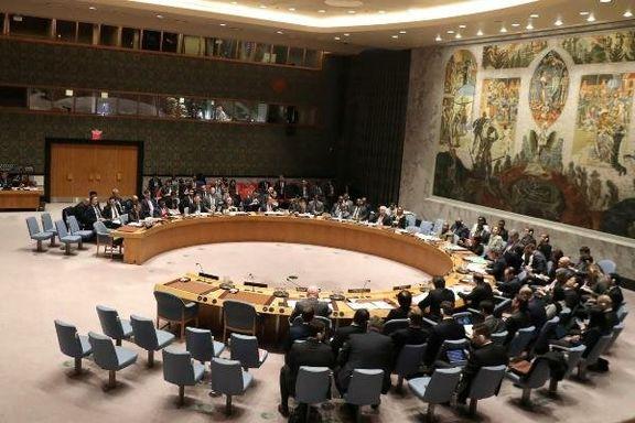 شورای امنیت درباره کرونا تشکیل جلسه میدهد