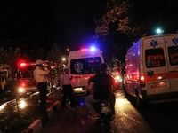 ماجرای انفجار بامداد امروز در باقرشهر چه بود؟