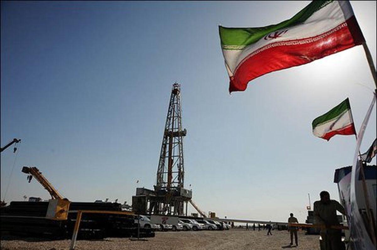 تولید ۳۰ هزار بشکهای نفت از میدان آذر در بهار امسال