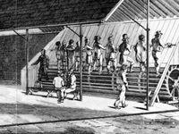 دستگاهی که با هدف مجازات ساخته شده بود اما تبدیل به وسیلهای ورزشی شد