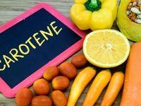 کاروتنوئیدها؛ از فواید سلامت تا عوارض جانبی