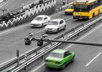 خودروهای بدون معاینه فنی در مناطق قرمز و نارنجی جریمه نمیشوند
