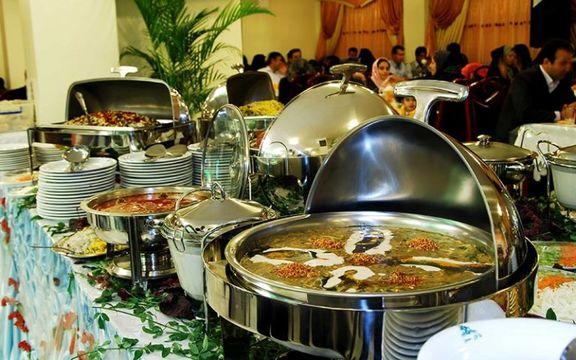 افطاریهای لاکچری در هتلهای تهران چقدر آب میخورد؟