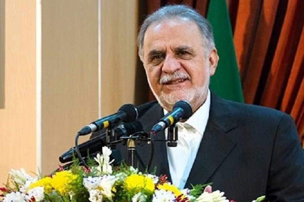 توافقنامه مالی با آلمانها در راه است/ ایران به دنبال همکاری با تولیدکنندگان و معدنکاران خارجی است