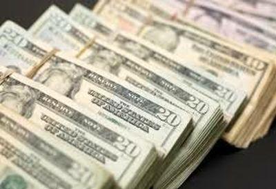 ریزش دلار در پی تحریمهای دیشب ایران