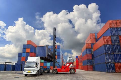 بالاترین میزان صادرات غیرنفتی و واردات، اردیبهشت ۹۷/ ۳۸.۵میلیارد دلار واردات در ۱۱ماه