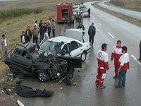 خاطره تصادف از ذهن جادهها پاک می شود