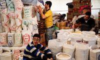 شکر و گوشت رکورددار افزایش قیمت