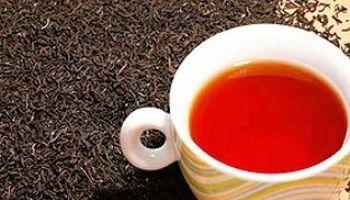 توقیف ١٠٠ تن چای غیر قابل مصرف در مشهد