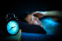 اختلال خواب چیست ؟