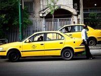 نوسازی بیش از ۶۸هزار تاکسی فرسوده