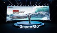 معرفی نسل بعدی سرویسهای OceanStor Pacific Series از سوی هوآوی