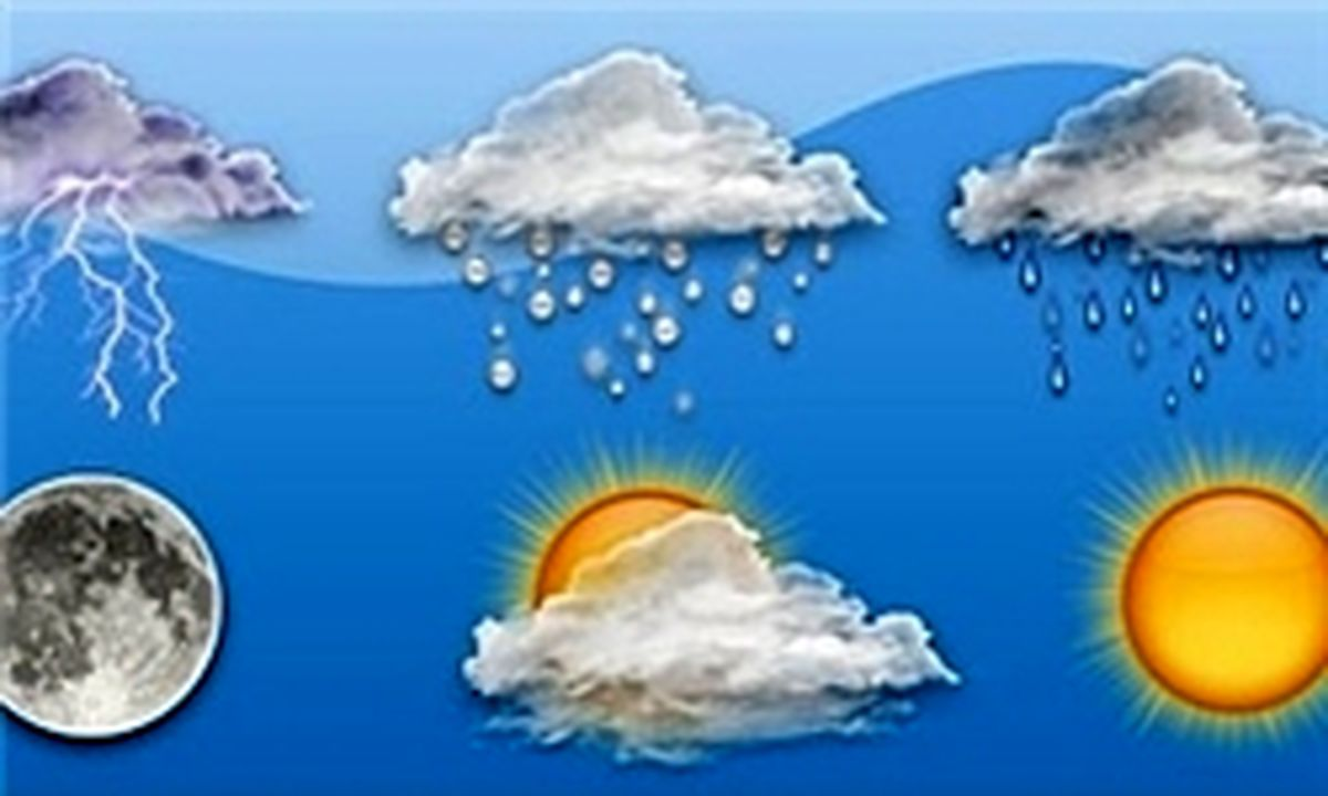 کاهش کیفیت هوا در غرب و شمالغرب