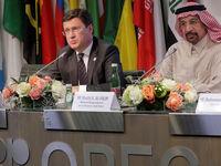 لغو دیدار وزیران انرژی عربستان و روسیه در حاشیه نشست داووس