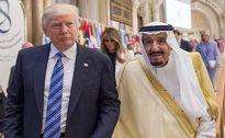 صدور حکم اعدام برای ملک سلمان و ترامپ