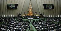 بررسی مشکلات اقشار ضعیف در مجلس با وزیر کار