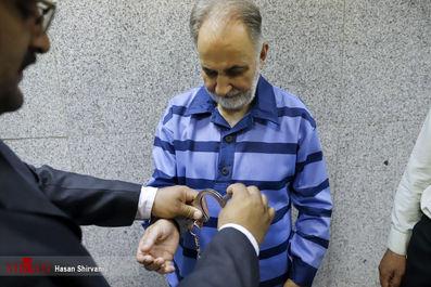 اولین جلسه رسیدگی به پرونده قتل میترا استاد