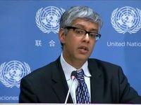 واکنش سازمان ملل به اثر تحریم بر درمان بیماران پروانهای