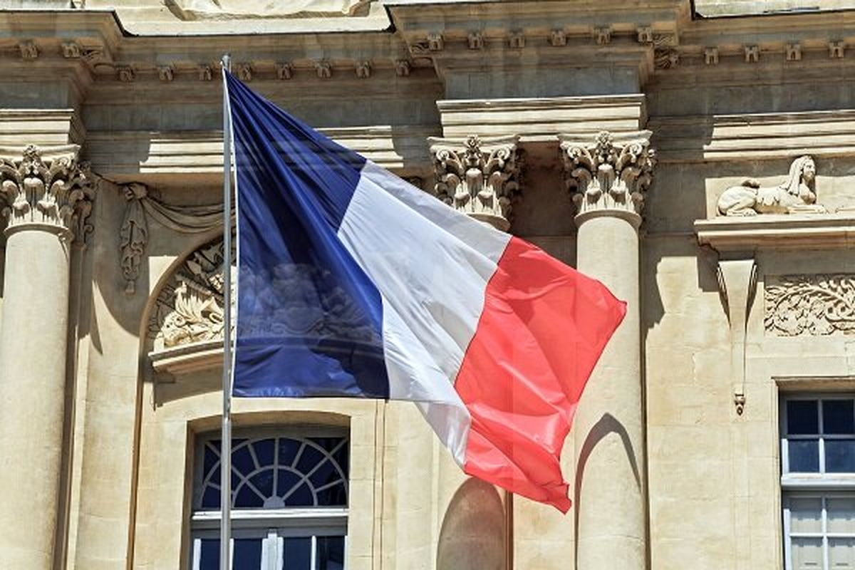 اقتصاد فرانسه ۱۳.۸درصد کوچک شد