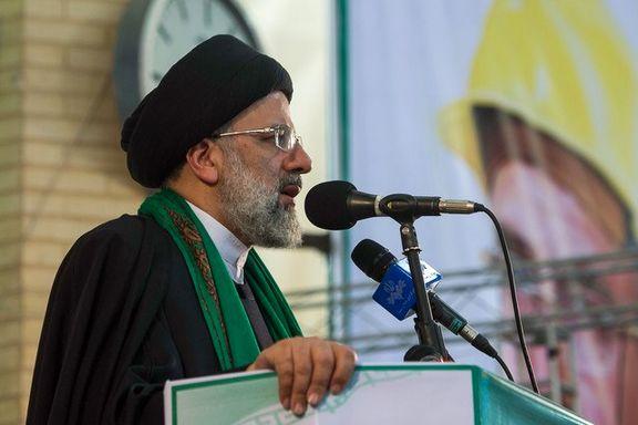 رئیسی به جای آملیلاریجانی سکاندار قوه قضائیه میشود