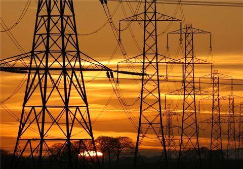 عرضه کالای برق نیروگاههای طوس، ارومیه و کازرون