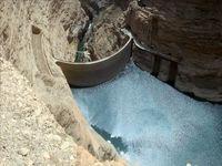سدسازی کشور نیازمند مدیریت ریسک