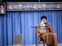 صفحه انگلیسی رهبر  معظم انقلاب رفع انسداد شد +عکس