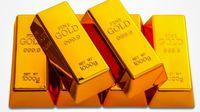 قیمت طلای جهانی باز هم ارزان شد