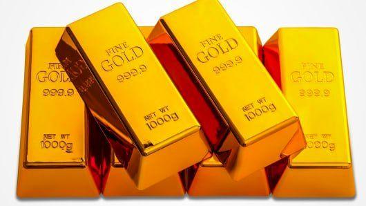 ۵۰ هزار تن؛ ذخایر جهانی طلا