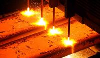 قیمت فلزات اساسی پس از موج دوم کرونا