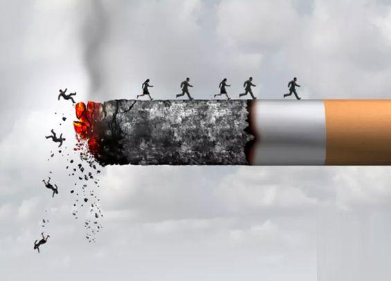 سیگار جان 25درصد ایرانیان را تهدید میکند