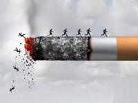 سالی ۶۰هزار ایرانی به دلیل عوارض سیگار جان میبازند