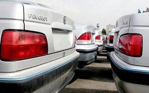کاهش تا 1 میلیونی قیمت برخی خودروها