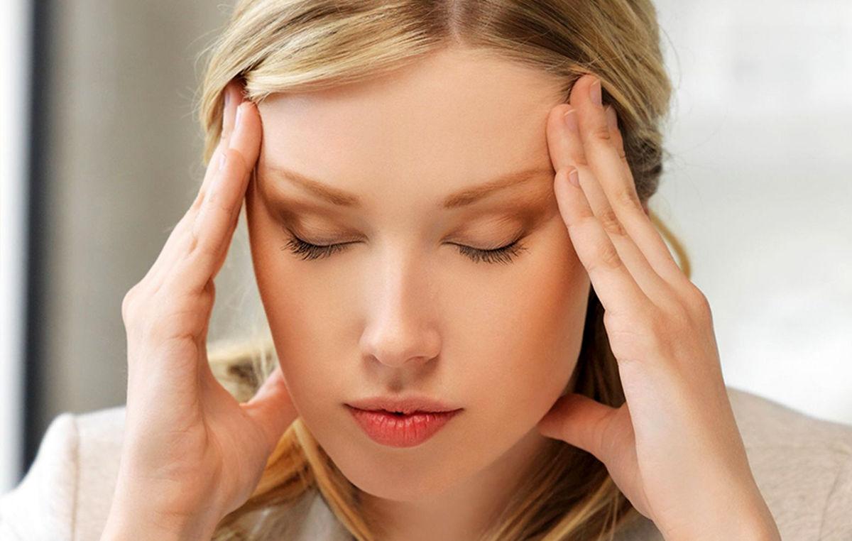 چگونه از سردرد صبحگاهی خلاص شویم؟